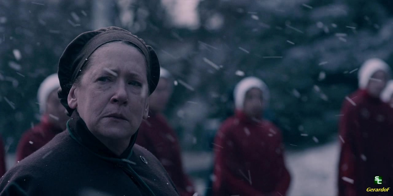 the handmaids tale escape Offred is missing from her room and charlotte is dying - the handmaids tale 2x08 'knock knock' - duration: 2:39 chunky mammal 15,481 views.