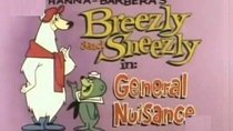 Breezly and Sneezly - Episode 16 - General Nuisance