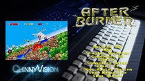 ChinnyVision - Episode 179 - Afterburner