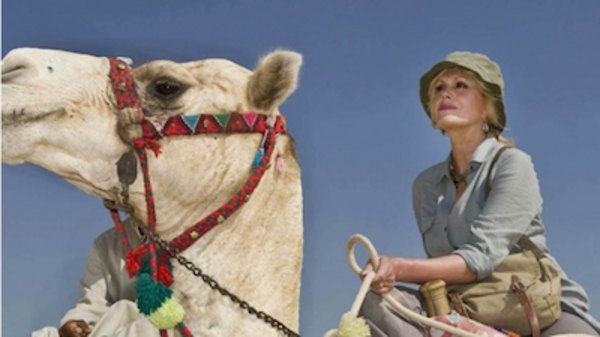 Joanna Lumley's Postcards - S01E01 - Egyptian Nile