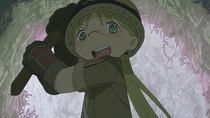 Made in Abyss - Episode 1 - The City of the Great Pit