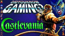 Did You Know Gaming? - Episode 222 - Castlevania