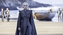 Game of Thrones - Episode 1 - Dragonstone