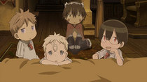 Made in Abyss - Episode 2 - Resurrection Festival