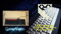 ChinnyVision - Episode 181 - BBC Master System Review And Teardown