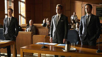Suits - Episode 4 - Divide and Conquer