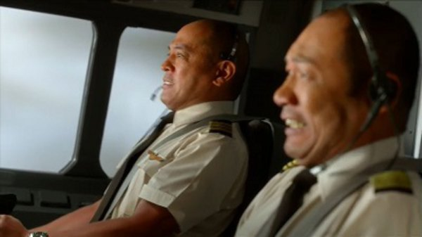 Air crash investigation season 18 episode 11