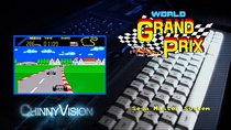 ChinnyVision - Episode 186 - World Grand Prix