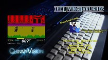 ChinnyVision - Episode 187 - The Living Daylights