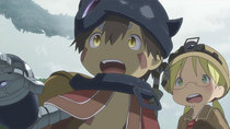 Made in Abyss - Episode 4 - The Edge of the Abyss