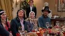 Suburgatory - Episode 8 - Thanksgiving