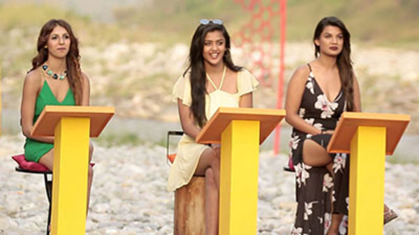 MTV Splitsvilla Season 10 Episode 1