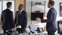 Suits - Episode 6 - Home To Roost