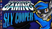 Did You Know Gaming? - Episode 226 - Sly Cooper
