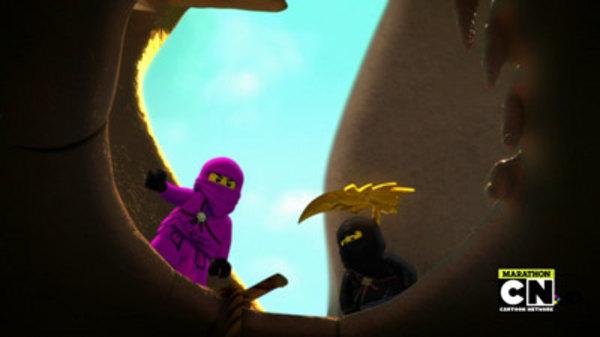 Lego ninjago masters of spinjitzu season 1 episode 5 - Ninjago episode 5 ...