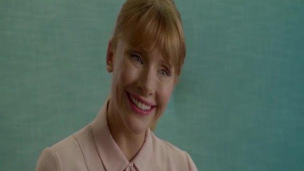 Screencaps Of Black Mirror Season 3 Episode 1