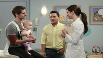 Baby Daddy - Episode 3 - The Nurse and the Curse