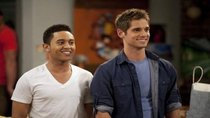 Baby Daddy - Episode 4 - Guys, Interrupted