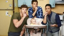 Baby Daddy - Episode 5 - Married to the Job