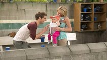 Baby Daddy - Episode 6 - Take Her Out of the Ballgame