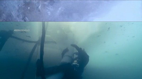 Bering Sea Gold: Under the Ice - Ep. 3 - All for Naught