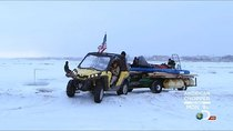 Bering Sea Gold: Under the Ice - Episode 5 - Leads to an End