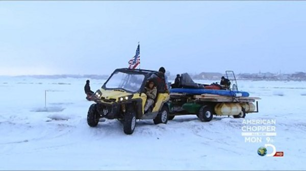 Bering Sea Gold: Under the Ice - S01E05 - Leads to an End