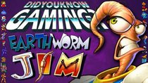 Did You Know Gaming? - Episode 227 - Earthworm Jim