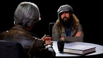 Post Mortem with Mick Garris - Episode 10 - Rob Zombie