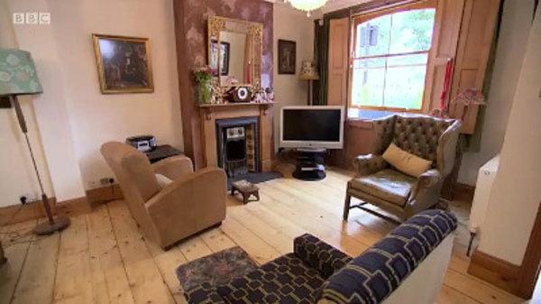 The Great Interior Design Challenge Season 2 Episode 3