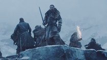 Game of Thrones - Episode 6 - Beyond the Wall