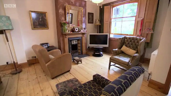 The Great Interior Design Challenge Season 2 Episode 4