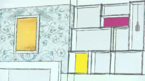 The Great Interior Design Challenge Season 2 Episode 11