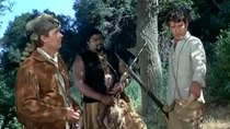 Daniel Boone - Episode 9 - A Bearskin for Jamie Blue