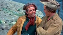 Daniel Boone - Episode 10 - The Cache