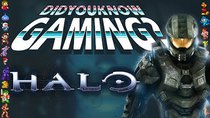 Did You Know Gaming? - Episode 84 - Halo