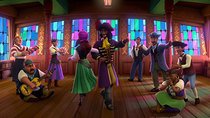 Elena of Avalor - Episode 23 - Party of a Lifetime