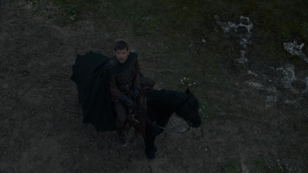 Screenshot of Game of Thrones Season 7 Episode 7 (S07E07)