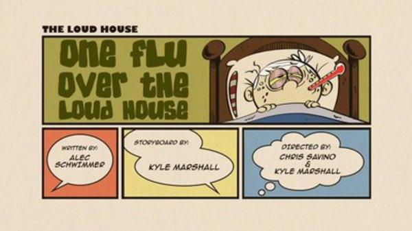 loud house episode 50