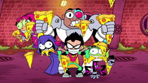 Teen Titans Go! - Episode 19 - Halloween