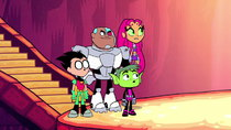 Teen Titans Go! - Episode 26 - Hot Garbage
