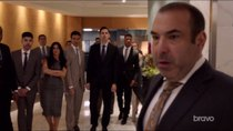 Suits - Episode 9 - Shame