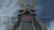 Made in Abyss - Episode 10 - Poison and the Curse