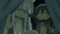 Made in Abyss - Episode 11 - Nanachi