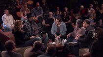 The Green Room with Paul Provenza - Episode 2 - Bob Saget, Roseanne Barr, Sandra Bernhard, and Patrice O'Neal