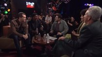 The Green Room with Paul Provenza - Episode 4 - Paul Mooney, Rain Pryor, Bobby Slayton, and Jim Jeffries