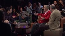 The Green Room with Paul Provenza - Episode 5 - Robert Klein, Jonathan Winters, and Rick Overton