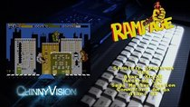 ChinnyVision - Episode 190 - Rampage