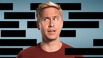 The Russell Howard Hour - Episode 8 - Episode 8