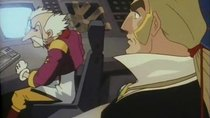 Yuusha Ou GaoGaiGar - Episode 16 - Demon of Midday